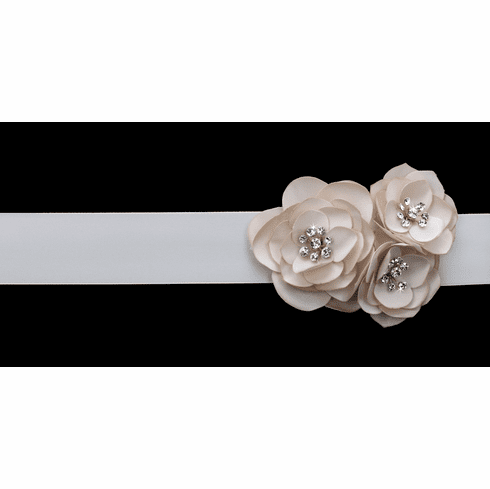 En Vogue Bridal Belt BT1886