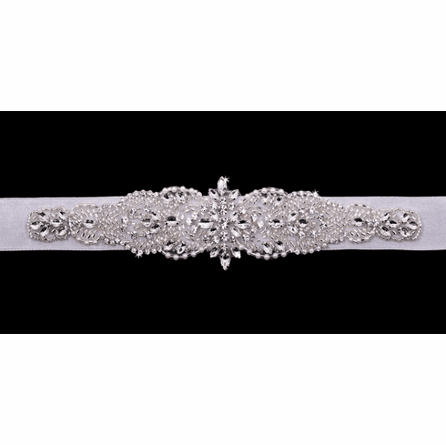 En Vogue Bridal Belt BT1983