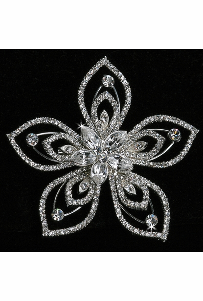 En Vogue Bridal Brooch - BR1252