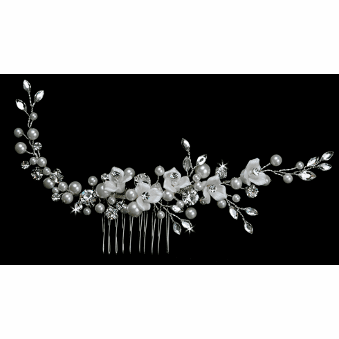 En Vogue Bridal Hair Comb HC1230