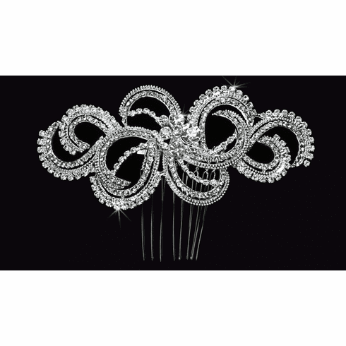 En Vogue Bridal Hair Comb HC1429