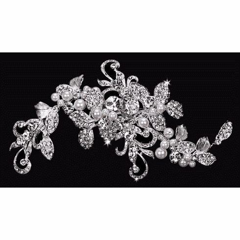 En Vogue Bridal Hair Comb HC1634