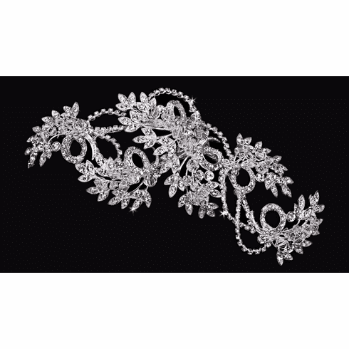 En Vogue Bridal Hair Comb HC1637