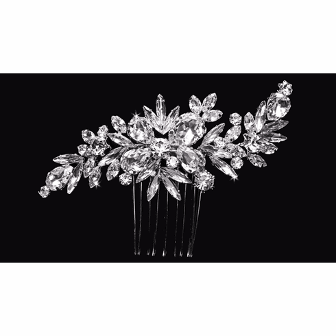 En Vogue Bridal Hair Comb HC1733