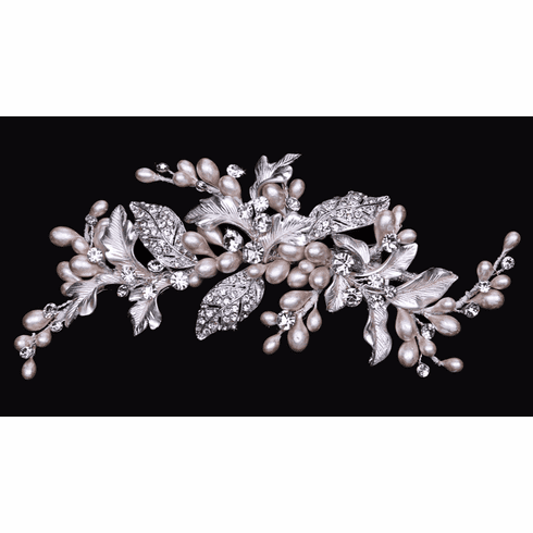 En Vogue Bridal Hair Comb HC1739