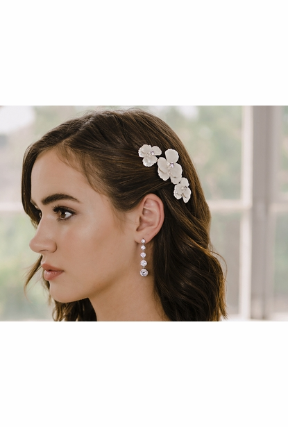 En Vogue Bridal Hair Comb HC2132