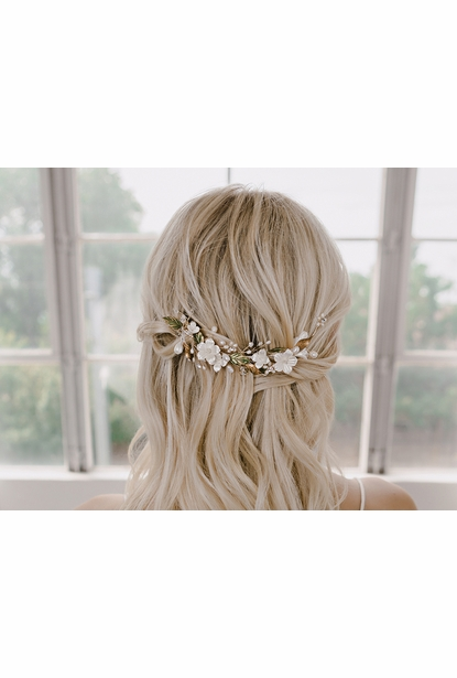 En Vogue Bridal Hair Comb HC2136