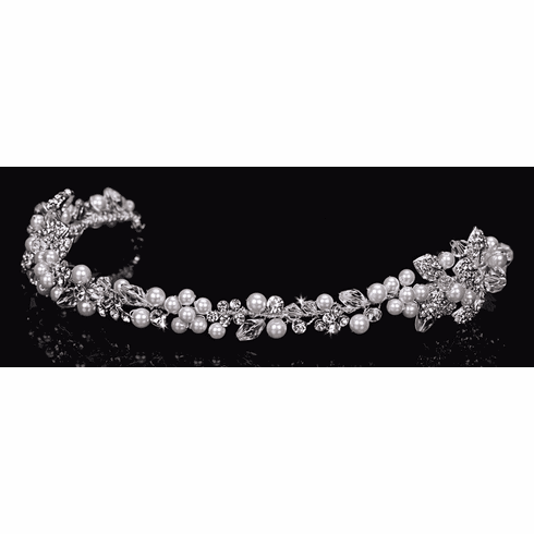 En Vogue Bridal Headband - HB1612
