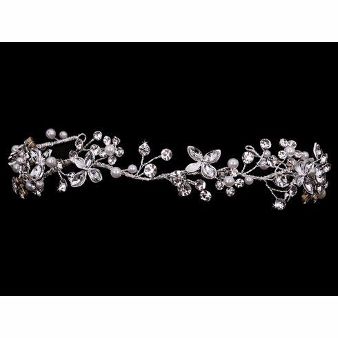 En Vogue Bridal Hair Jewelry HJ1942