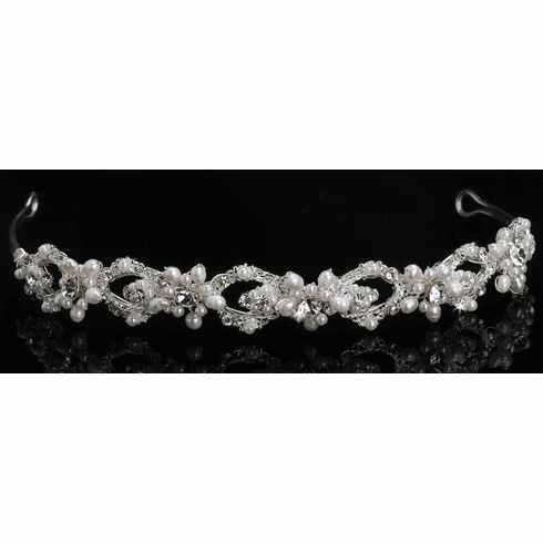 En Vogue Bridal Tiara T813