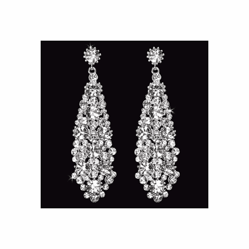 En Vogue Earrings - E1562