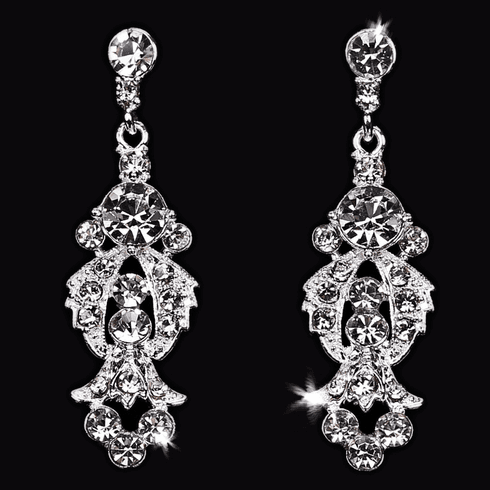 En Vogue Earrings - E1666