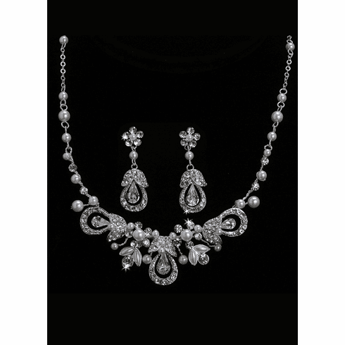 En Vogue Necklace Set - NL1014