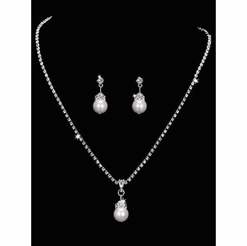 En Vogue Necklace Set NL1651