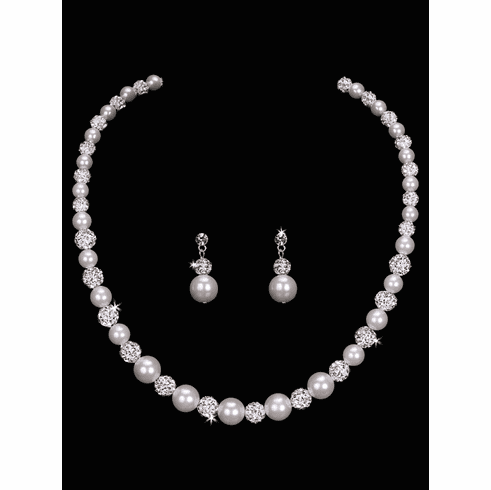 En Vogue Necklace Set NL1653