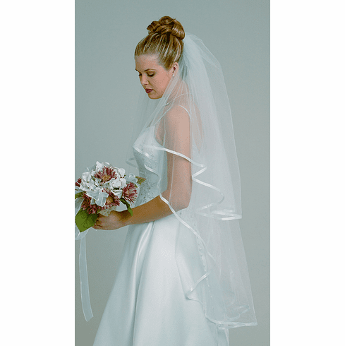 Illusions Bridal Veil 717 - 10 colors