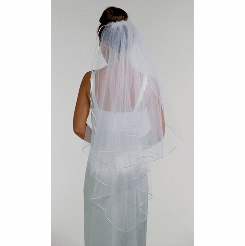 Illusions Bridal Veil 769 - 10 colors