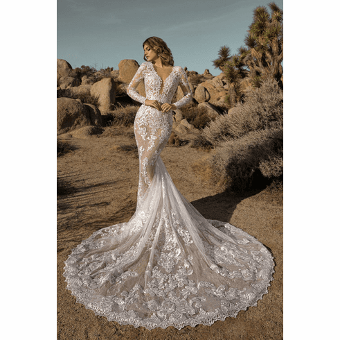 Ivoire Wedding Dress – Jacinda