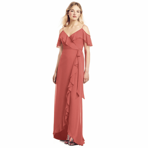 Jenny Packham Bridesmaid Dress Style JP1040