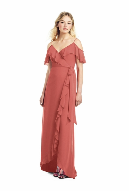 Jenny Packham Bridesmaid Dress <br>Style JP1040