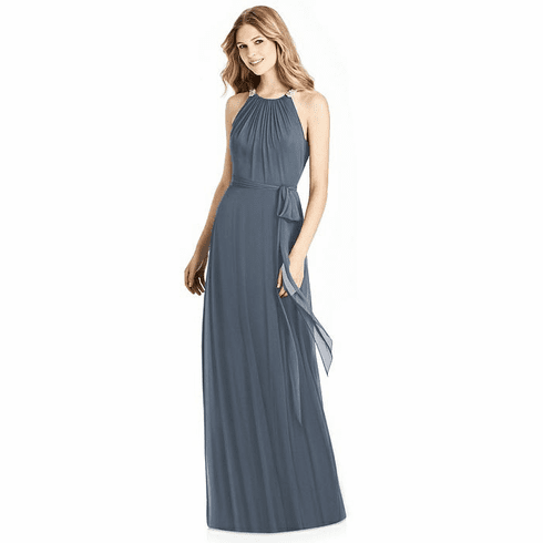 Jenny Parkham Bridesmaids Dress Style 1007