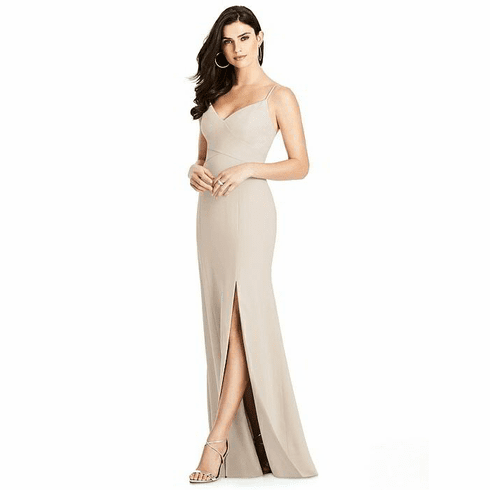 Jenny Packham Bridesmaid Dress Style 1013