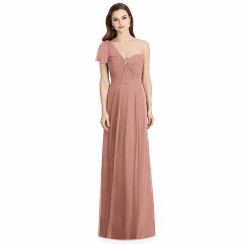 Jenny Parkham Bridesmaid Dress Style 1014