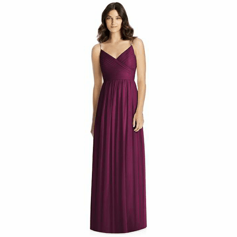 Jenny Packham Bridesmaid Dress Style 1022
