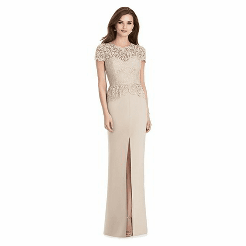 Jenny Parkham Bridesmaid Dress Style 1012