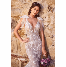 Kitty Chen Couture Wedding Collection