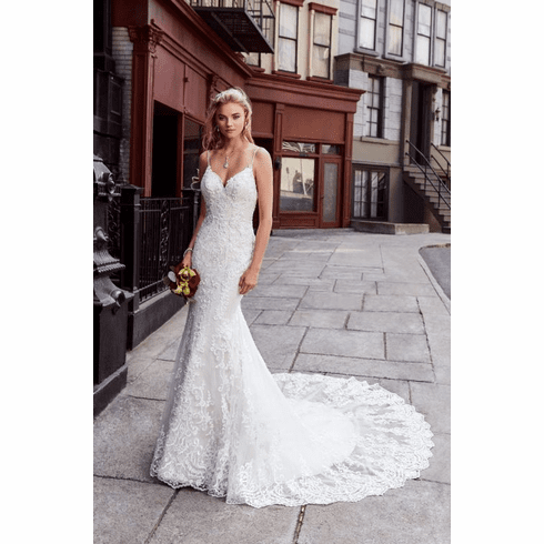 Kitty Chen Couture Wedding Dress –  ATHENA