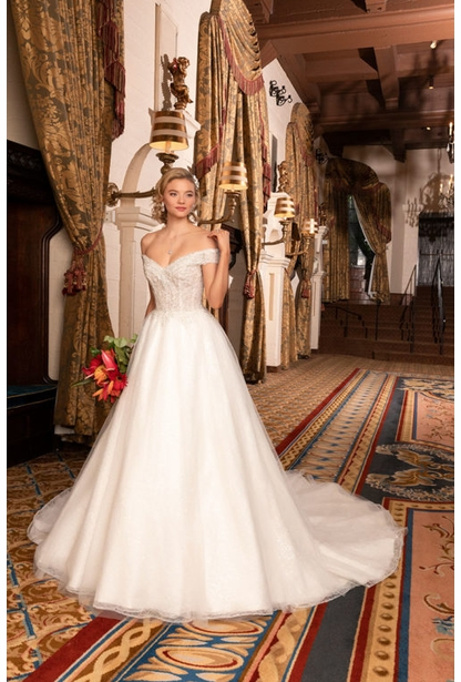 Kitty Chen Couture Wedding Dress - <br> Beatrice