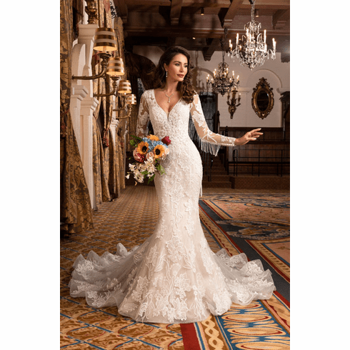 Kitty Chen Couture Wedding Dress - <br> Daise