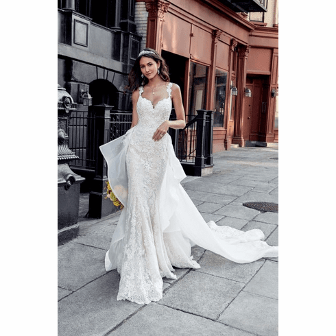 Kitty Chen Couture Wedding Dress– Daria Jean