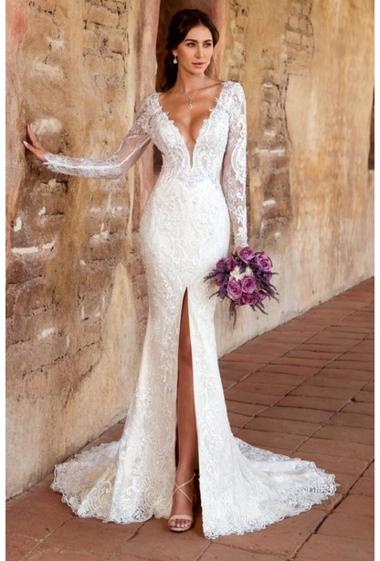 Kitty Chen Couture Wedding Dress - <br> Frances