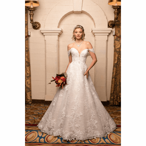 Kitty Chen Couture Wedding Dress - <br> Goergia