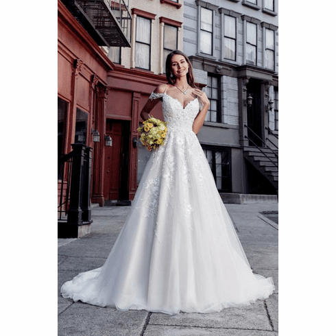 Kitty Chen Couture Wedding Dress – LORENA