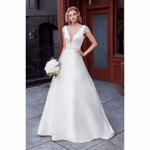Kitty Chen Couture Wedding Dress – MARTA