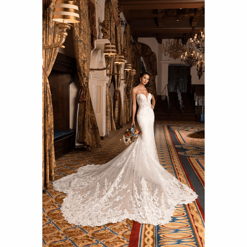 Kitty Chen Couture Wedding Dress - <br>  Milan