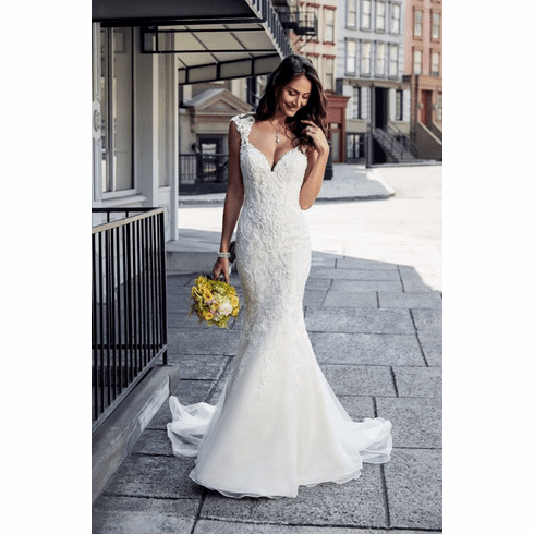 Kitty Chen Couture Wedding Dress – SIENNA