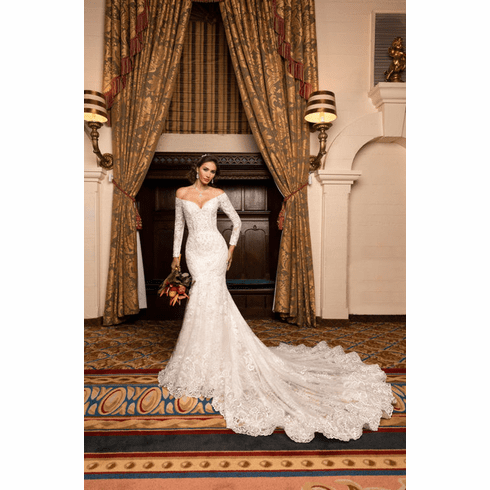 Kitty Chen Couture Wedding Dress - <br>  Verona