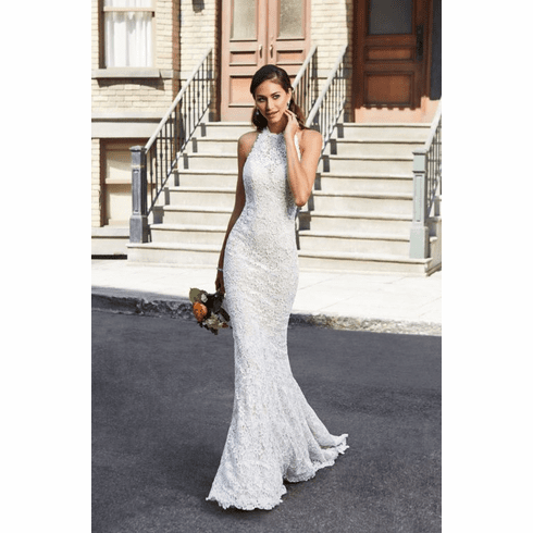 Kitty Chen Wedding Dress – AIRA