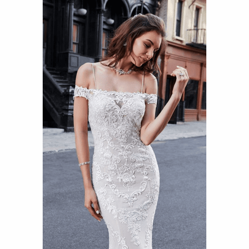 Kitty Chen Wedding Dress – CIARA