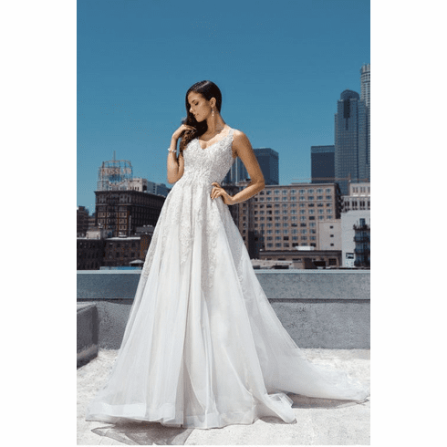 Kitty Chen Wedding Dress – JENNA
