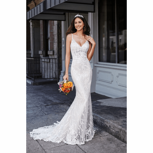 Kitty Chen Wedding Dress – JORDYN