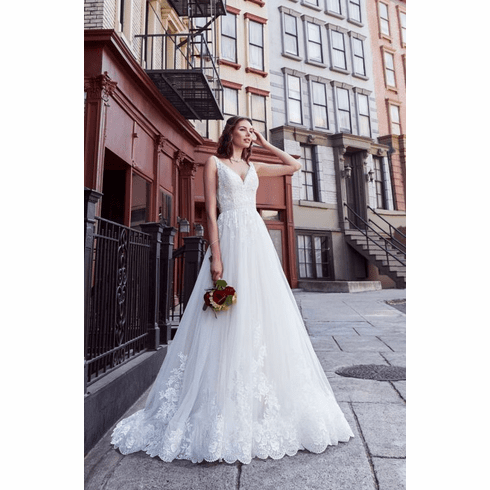 Kitty Chen Wedding Dress – MARGARITA