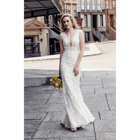 Kitty Chen Wedding Dress – Miki