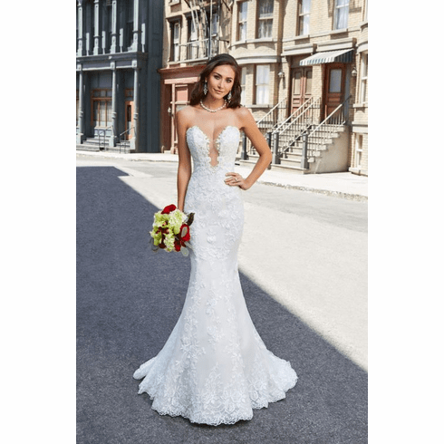Kitty Chen Wedding Dress Separate – Ashely (dress)