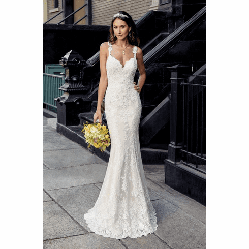 Kitty Chen Wedding Dress Separate – Daria (dress)
