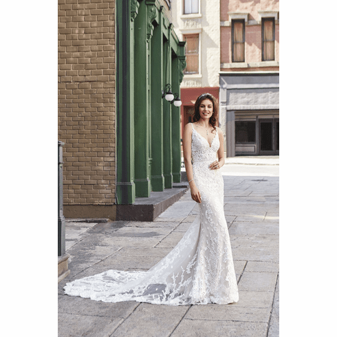 Kitty Chen Wedding Dress –  Taylor